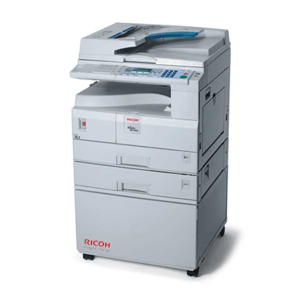 RICOH AFICIO MP 1600L2 WINDOWS 7 DRIVER DOWNLOAD