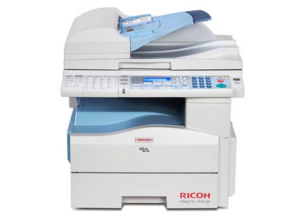 RICOH AFICIO MP 2500 LAN FAX DOWNLOAD DRIVERS