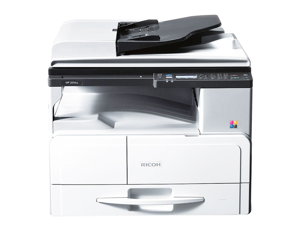 Ricoh Aficio MP 2014AD