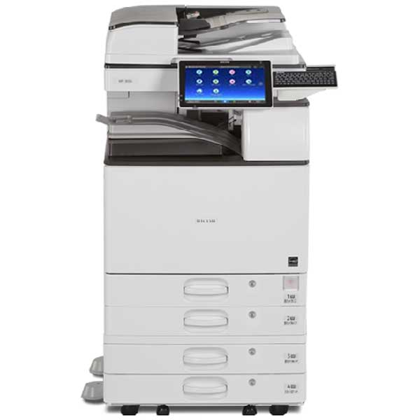 RICOH AFICIO MP 1600 MULTIFUNCTION B & W NETWORK TWAIN DRIVERS DOWNLOAD