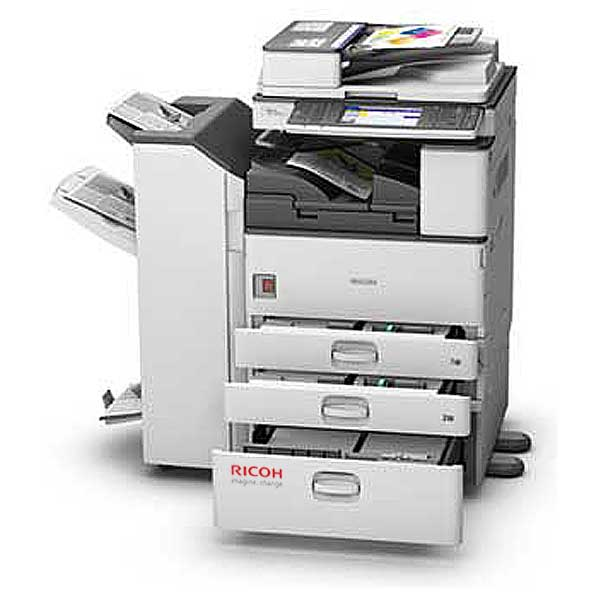 Ricoh Aficio MP 2553SP