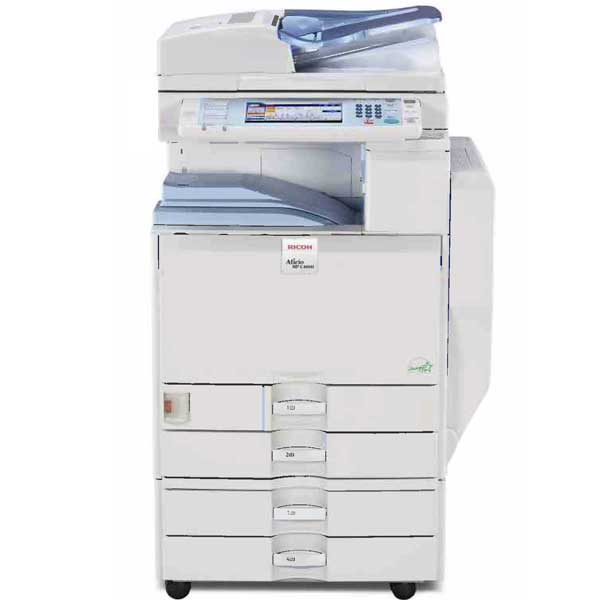 RICOH AFICIO MP 4001 DRIVER WINDOWS