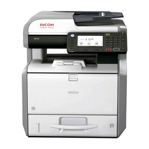 Ricoh Aficio MP 401SPF