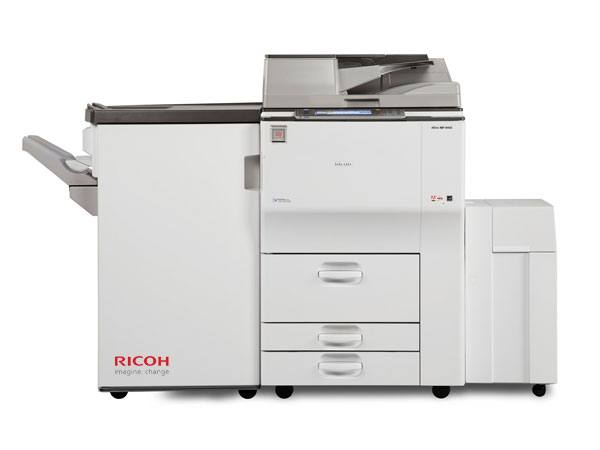 Ricoh Aficio MP 6002