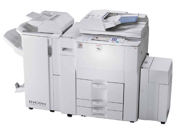 Ricoh Aficio MP 7000