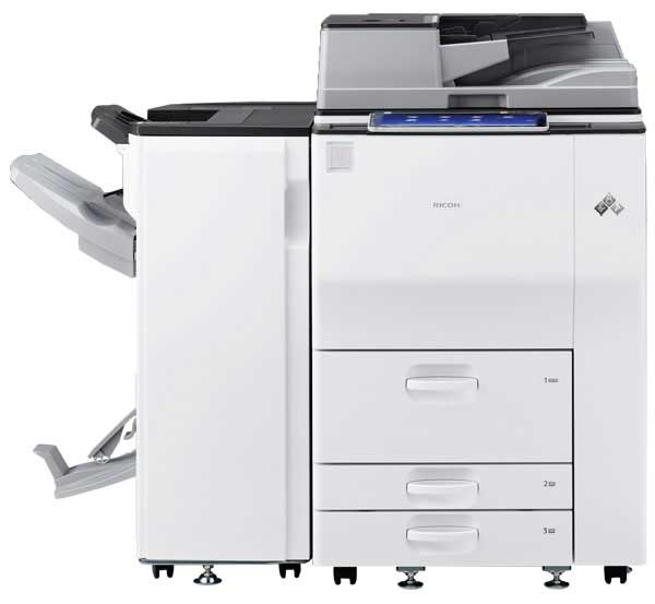 NEW DRIVER: RICOH AFICIO MP 2000 MULTIFUNCTION B & W PCL