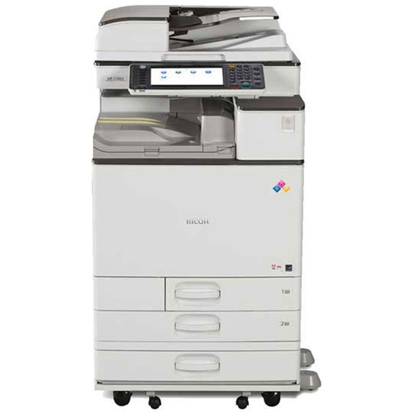 RICOH MP C2003SP WINDOWS 8 X64 TREIBER