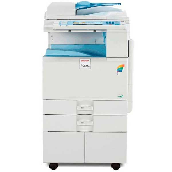 RICOH AFICIO MP C2551 DRIVERS FOR WINDOWS VISTA