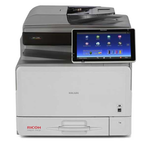 RICOH MP C306ZSPF PRINTER PCL 6 DRIVER DOWNLOAD