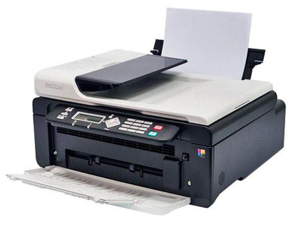 Ricoh Aficio SP 111SF