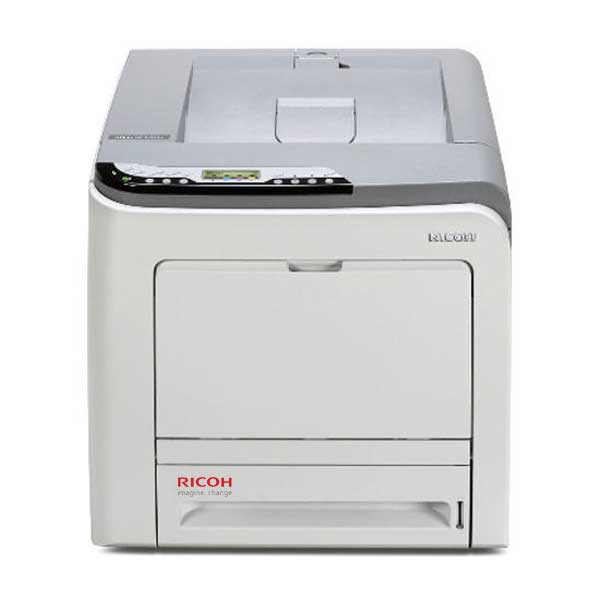 RICOH AFICIO SP C312DN DRIVER FOR PC