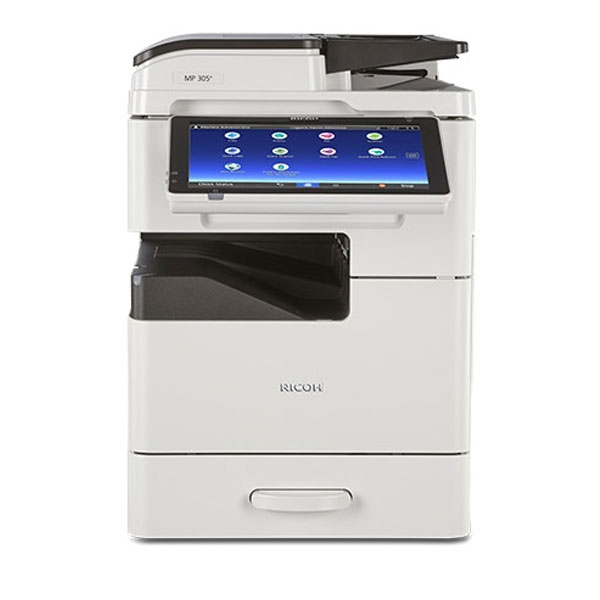Ricoh Aficio MP 305+ SPF