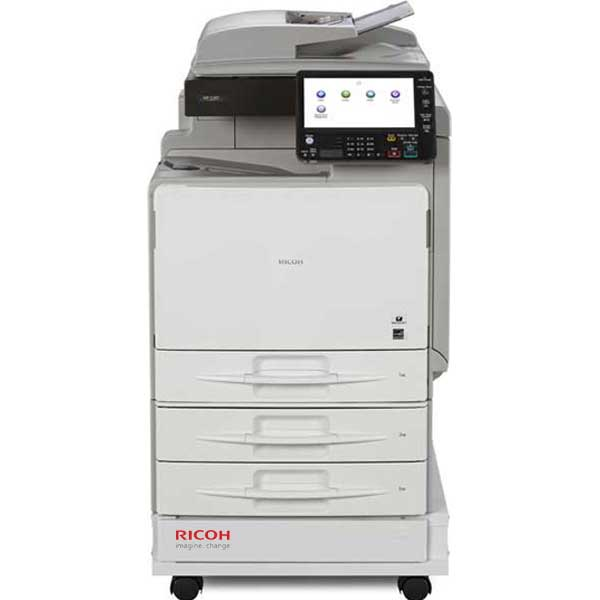 Ricoh Aficio MP C401SP