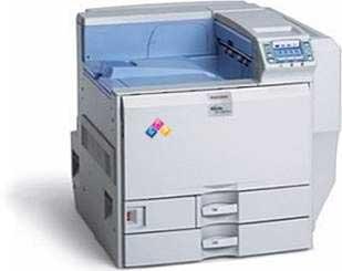 Принт-картридж Ricoh SP C310HE для SPC231SF/C232SF/SPC231N/C232DN/C311N/C312DN/C320DN/C242DN/C242SF/С342DN. Голубой. 6600 страниц.